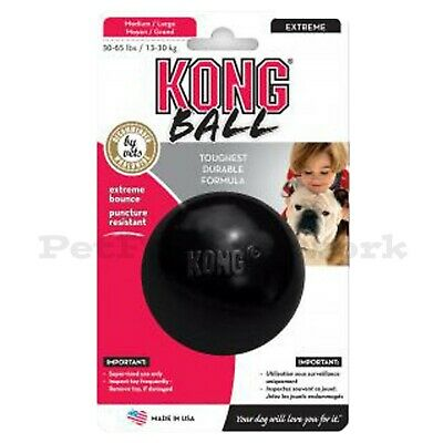 KONG Extreme Ball Small (Free Shipping in USA)