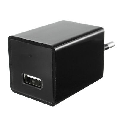 Z99 Wireless HD 1080P WIFI Hidden Camera USB Mini Spy Wall Charger Remote Camera