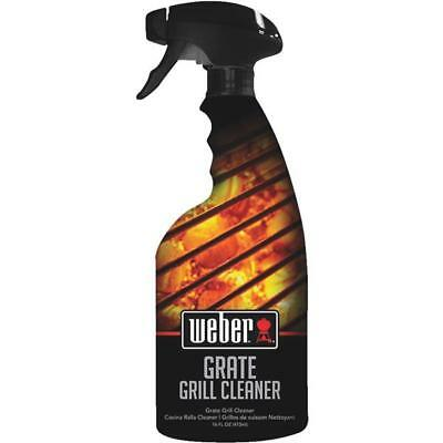 Bryson Industries 16oz Weber Grate Cleaner W61