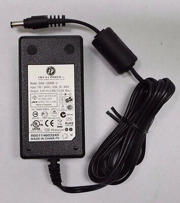 USED Ideal Power Solutions IP SA06-12S05R-V 5.3V 2.35A 12.5W FREE SHIPPING