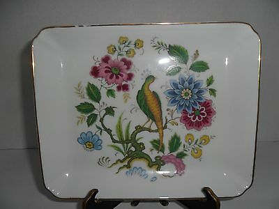 House of Prill porcelain serving dish