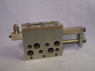 Machinist Set-Up Block or Plate /     JE 176