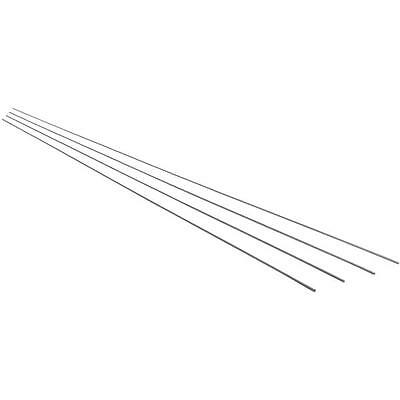 K & S Engineering 7/32x36 4each Music Wire 510 Pack of 4
