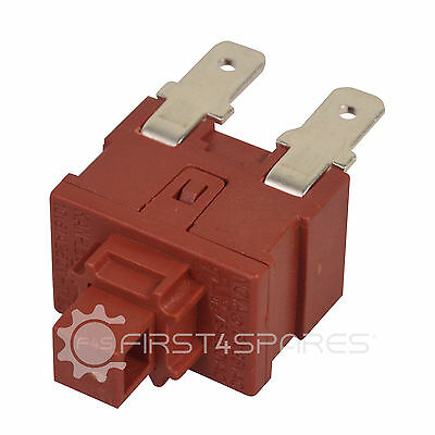 Compatible Westinghouse Dryer On/Off Push Switch: Equivalent to 0534300050