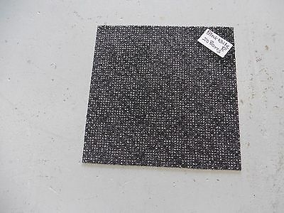 Carpet Floor Tiles Black Mix (R2)  Brisbane