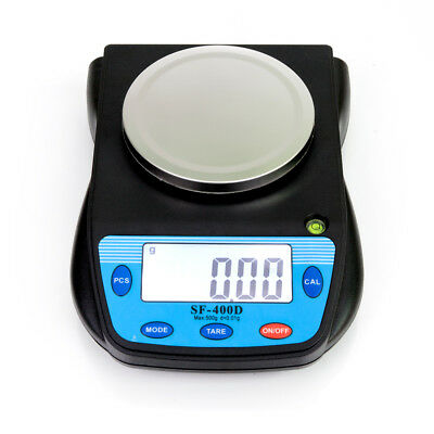 500G*0.01G Electronic Digital Balance Laboratory Weight Precision Jewelry Scale