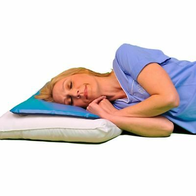 2017 Pillow Therapy Insert Sleeping Pad Mat Muscle Relief Cool health Chillow