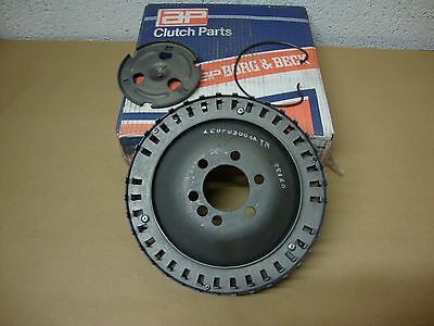 Austin Maestro 1.6S Engine 1984on Borg & Beck HE4587 Clutch Cover