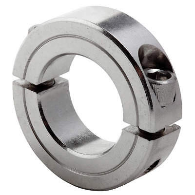 Climax Metal Products Shaft Collar 2C-025-S
