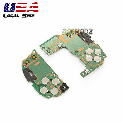 FIX PART BUTTON Circuit Logic Board IRR-002 for PlayStation PS Vita