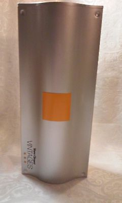 Veuve Clicquot Vintages 1985 Plastic Case ONLY