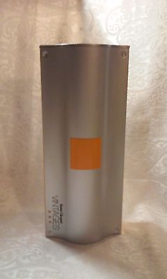 Veuve Clicquot Vintages 2002 Plastic Case ONLY