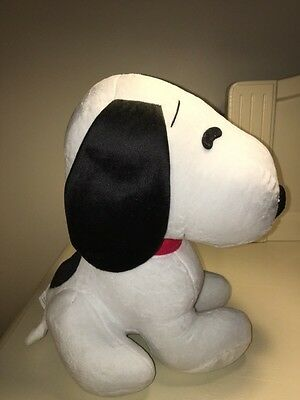 Peanuts Snoopy 30 Plush Gift Toy
