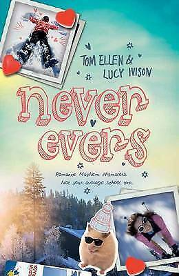 Never Evers by Tom Ellen, Lucy Ivison (Paperback, 2016)-9781910002360-G033
