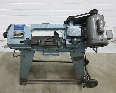 Continental 45M Horizontal Band Saw - Used - AM15369