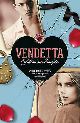 Vendetta by Catherine Doyle (Paperback, 2015)-9781909489813-G034