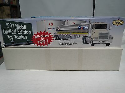 Mobile 1997 Limited Edition Toy Truck