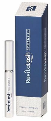 RevitaLash Advanced Eyelash Conditioner 3.5 ml, NEW, FRESH, SEALED