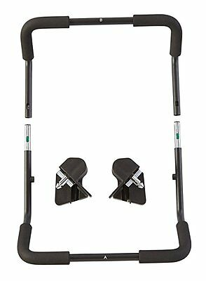 Baby Jogger Car Seat Adapter Single for Chicco and Peg-Perego - 1967207 OPEN BOX