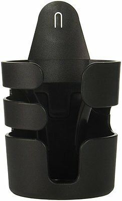 Bugaboo Cup Holder Black, open box