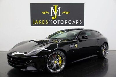 2014 Ferrari FF ($348K MSRP)...LOTS OF UPGRADES! 2014 FERRARI FF, $348K MSRP! ONLY 6600 MILES! $20K IN UPGRADES! PRISTINE 1-OWNER