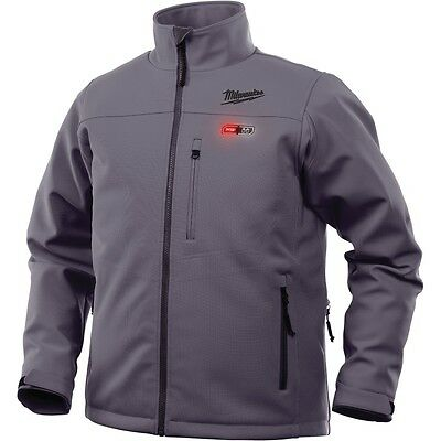 Milwaukee M12 Lithium-Ion XL Heated Jacket 201G21XL - Brand New - Jacket Only