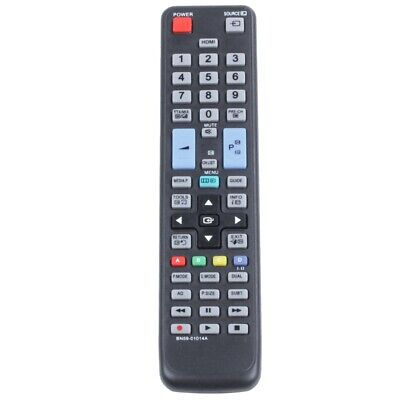 Replacement BN59-01014A Remote Control for Samsung TV W8C6
