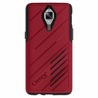 OtterBox Custom Cell Phone Case For OnePlus 3/3T - Retail Packaging - NIGHTFIRE