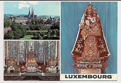 luxembourg --