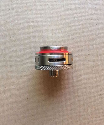 Subtank Mini V2 Silver Replacement Base Airflow Control Valve Assembly