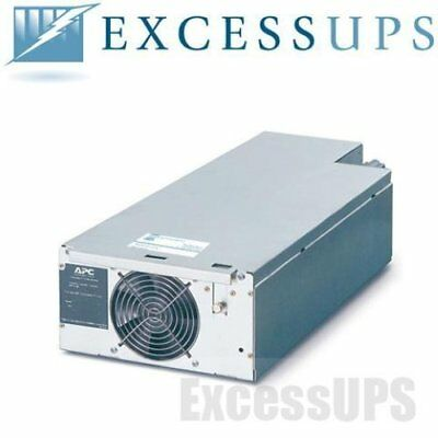 APC Symmetra LX 4kVA Power Module 200/208V 1 YEAR WARRANTY