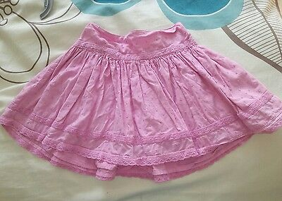 girls 12-18 months skirt