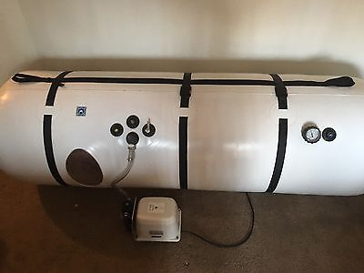 "Sumit To Sea 28"" Hyperbaric Chamber"