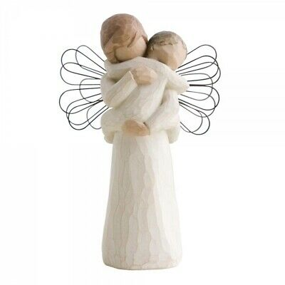 Willow Tree Figurine - Angels Embrace 26084 By Susan Lordi