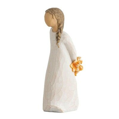 Willow Tree Figurine FOR YOU 27672 BNIB 2017 Release