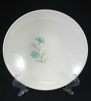 """Taylor Smith Taylor Boutonniere (1) One 8 1/4"""" Round Vegetable Bowl Free Ship"""