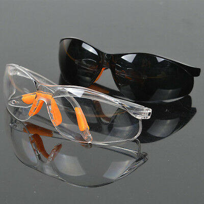 ST New Eye Protection Protective Safety Riding Goggles Glasses Work Lab Dental