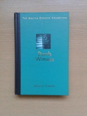 Agatha Christie Collection Dumb Witness