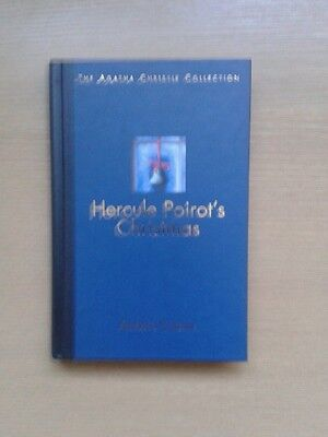 Agatha Christie Collection Hercule Poirot's Christmas