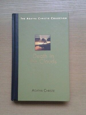 Agatha Christie Collection Death In The Clouds