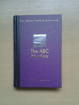 Agatha Christie Collection The ABC Murders