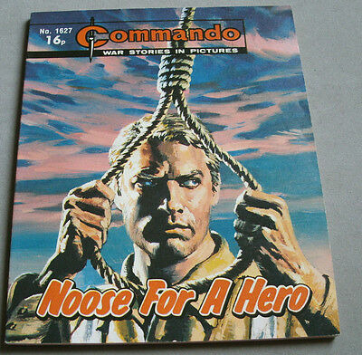 commando issue number 1627.