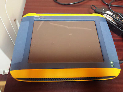 FLUKE OptiView XG