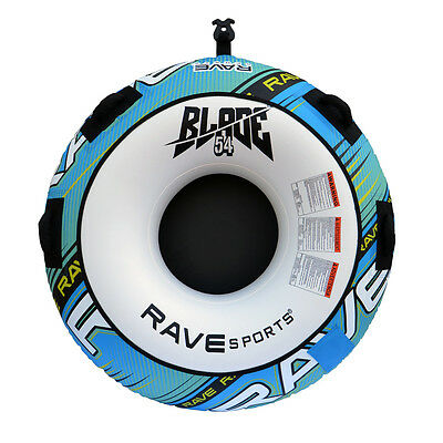 "RAVE Blade - 54"" Towable - 1 Rider"