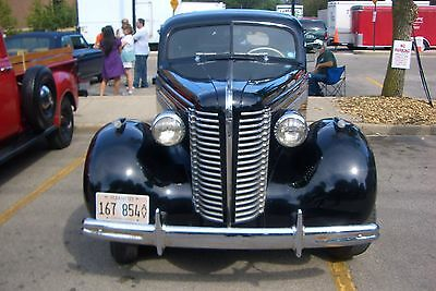 1938 Buick Other  1938 Buick Special