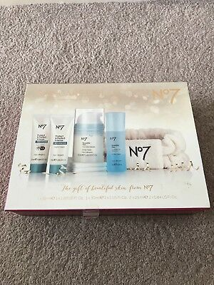Boots No7 Beautiful Skin Gift Set Collection