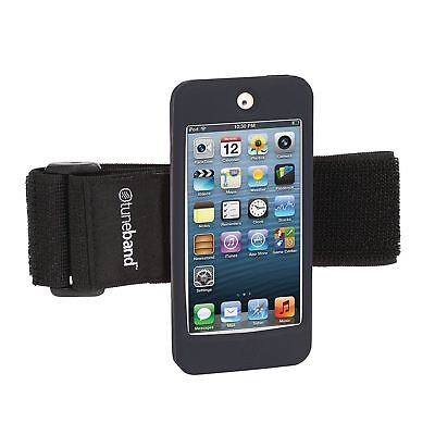 Tuneband for iPod touch 5th Generation Model A1421, 32GB 64GB , Black,...