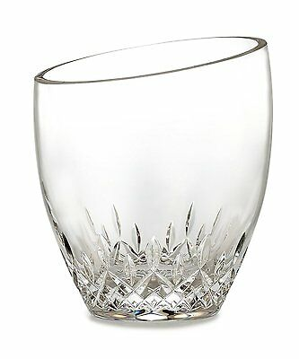 Waterford Crystal Lismore Essence Ice Bucket with Tongs*