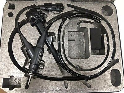 EC-530LS2 Slim Colonoscope
