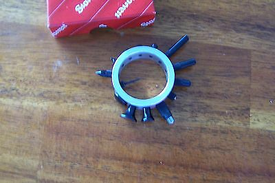 Starrett Contact Point Set